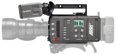 ARRI AMIRA Camera Set Advanced License - The Allrounder