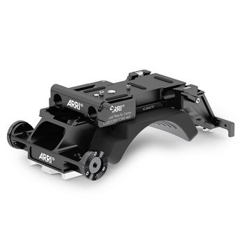 ARRI Broadcast Plate for Canon C300 MKII