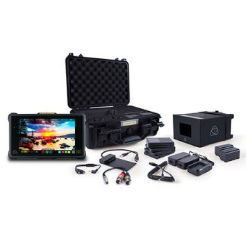 Atomos Shogun Inferno (inkl. Accessory Kit)
