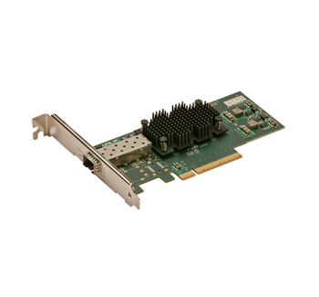 ATTO FastFrame NS11 LC SFP+ SR Optical Interface