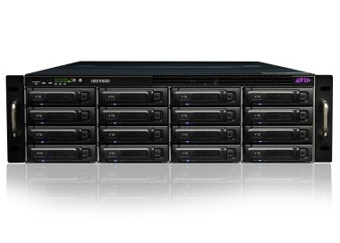 Avid ISIS 5500 Primary Engine 64 TB