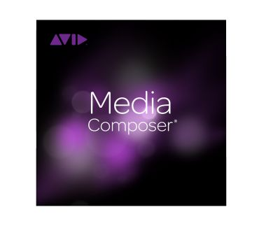 Avid Media Composer 8 - Dauerlizenz