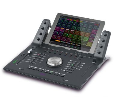 Avid Pro Tools - Dock Control Surface