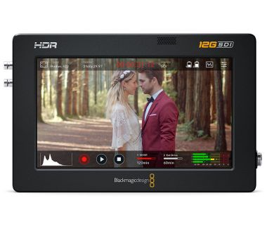 "Blackmagic Design Video Assist 5"" 12G"