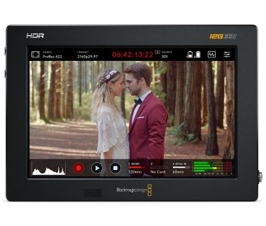 "Blackmagic Design Video Assist 7"" 12G"