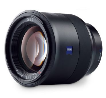 Carl Zeiss Batis 1,8/85 E