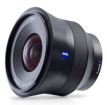 Carl Zeiss Batis 2,8/18 E