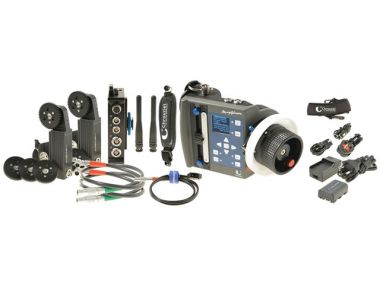 Chrosziel MN-200KIT-H - MagNum 2-Kanal Kit
