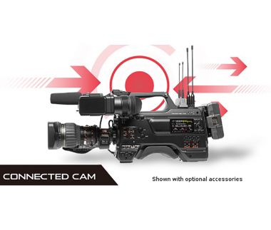 JVC GY-HC900CHE Connected Cam