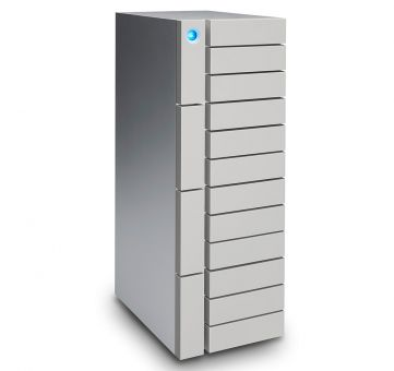 LaCie 12big Thunderbolt 3 72TB (7.200 RPM) Enterprise HDD