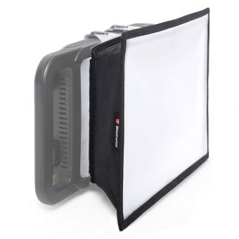 Manfrotto MLSBOXL - LYKOS LED Softbox