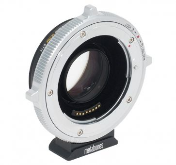 Metabones Canon EF - E-Mount T CINE Speed Booster ULTRA 0.71x