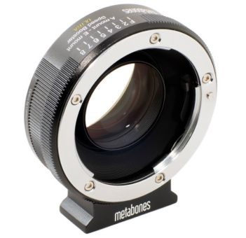 Metabones Sony Alpha - E-Mount Speed Booster ULTRA 0.71x