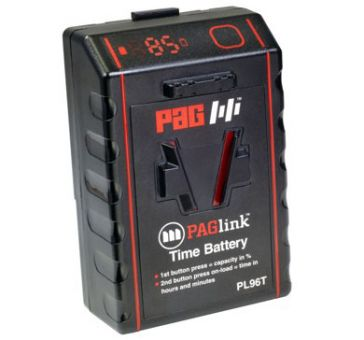 PAGlink PL96T Time Battery 96Wh / Li-Ion