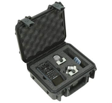 SKB iSeries Case for Zoom H6 Recorder (3I-0907-4-H6)