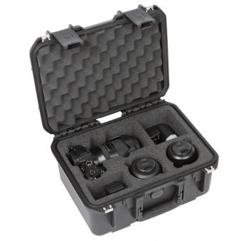 SKB iSeries Case for Sony A7III Series (3i-13096A73)