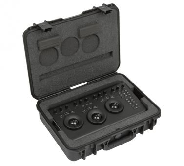 SKB iSeries Case for BMD DaVinci Res. Micro Panel (3i-18135DAV)