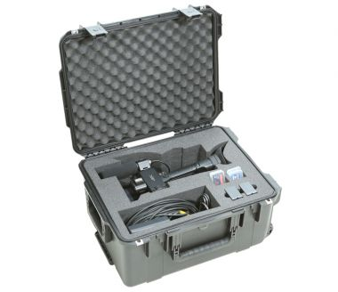 SKB iSeries Case for Sony Video Cameras (3I-201510AX1)