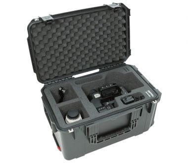 SKB iSeries Case for Blackmagic Design URSA Mini (3i-221312bku)