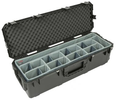 SKB iSeries Case w/Think Tank Designed Dividers (3i-4213-12dt)