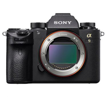 Sony Alpha 9 Body Only (ILCE9.CEC)