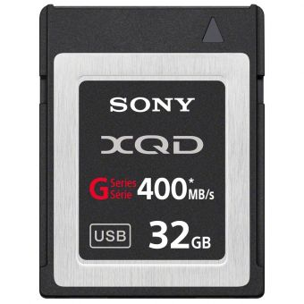 Sony QDG32A