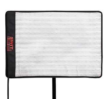 Swit S-2620 Flexible Light Panel 280 LED